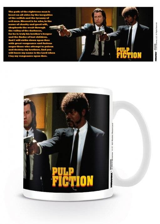 pulp fiction mok